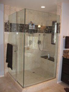 drzwi szklane otwierane 225x300