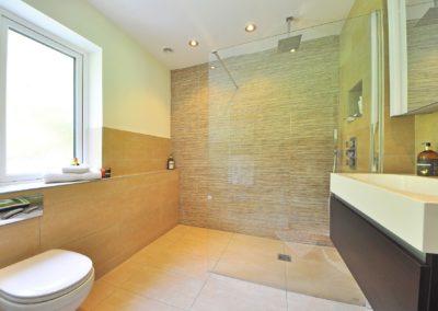 szkło do kabiny prysznicowej