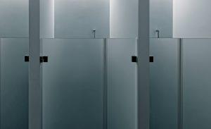 Szkło satynowe do kabiny prysznicowej czy warto je wybrać