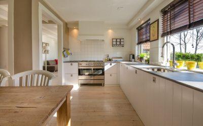 pomysly na szklo w kuchni 400x250