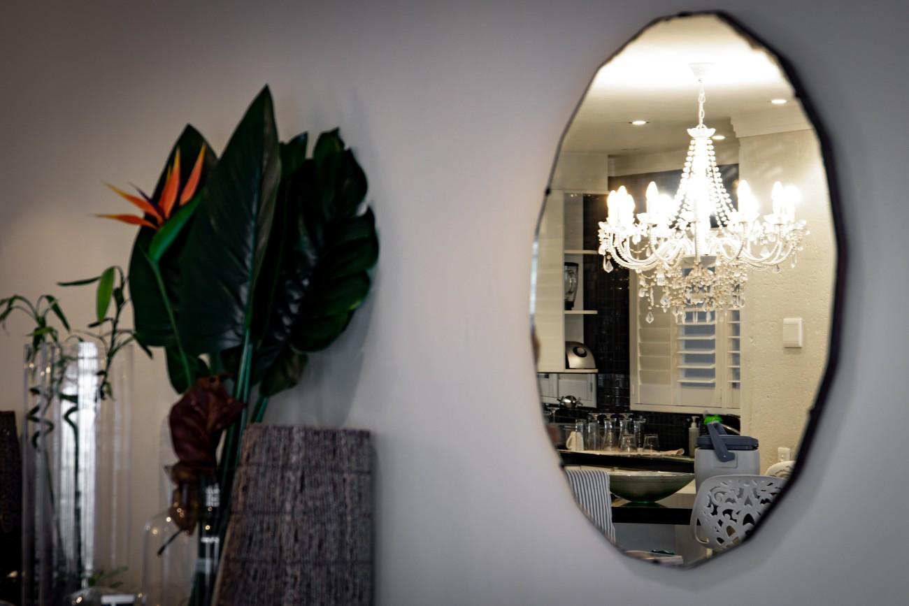 Przedstawiamy kilka propozycji na lustrzane dekoracje do twojego mieszkania