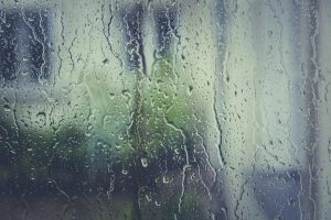 Działanie samoczyszczących szyb okiennych